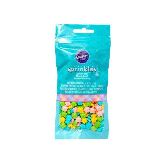 Wilton flowers Mix - 56gr