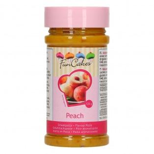 Flavouring Peach Funcakes 120g
