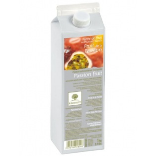 Passion Fruit Purée - 1kg - Ravifruit