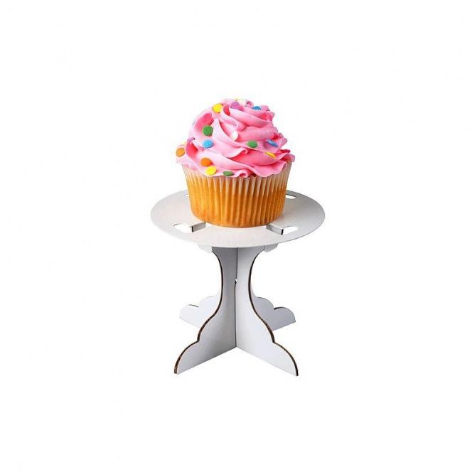 Cupcake Pedestals - 6 pcs - Wilton
