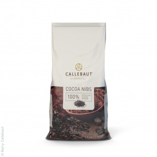Cocoa Nibs - 800 gr - Callebaut