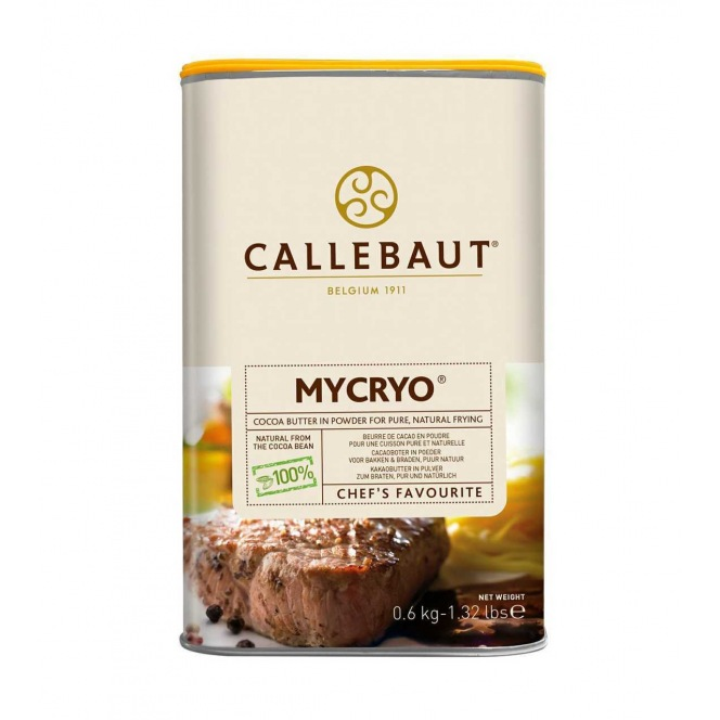 Mycryo - 600 gr - Callebaut