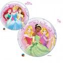 Princess Balloon Bubble