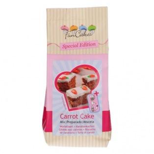 FunCakes Mix for Carrot Cake 500g
