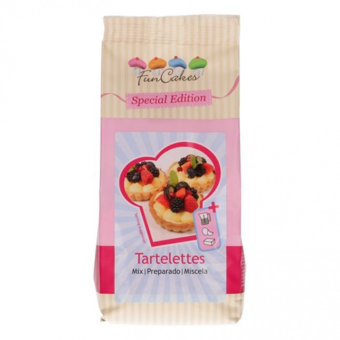 FunCakes Mix for Delicious Donuts 500g