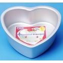 Cake Pan - Heart - 20 x7 cm - PME