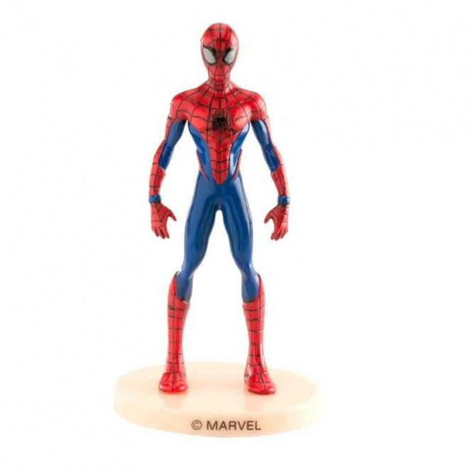 PVC Set Spiderman - Dekora