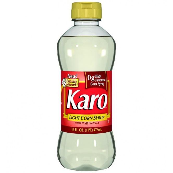 Light Corn Syrup - Karo - 473ml