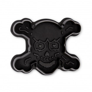 Cutter with Stamp Skull & Bones - Städter