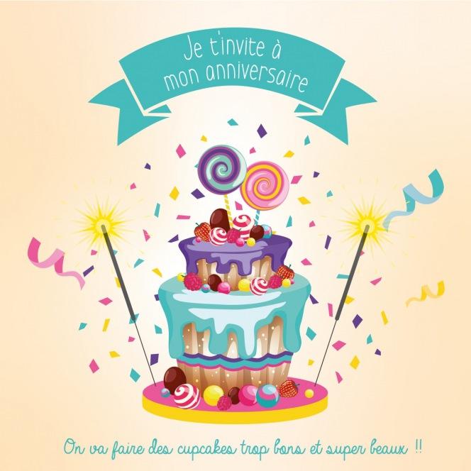 Mon anniversaire chez Sweet*n Fairy