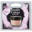 Dusting Powder Dusky Pink Rainbow Dust 4g