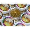 Decorative Glitter Dark Jewel Gold Rainbow Dust 5g