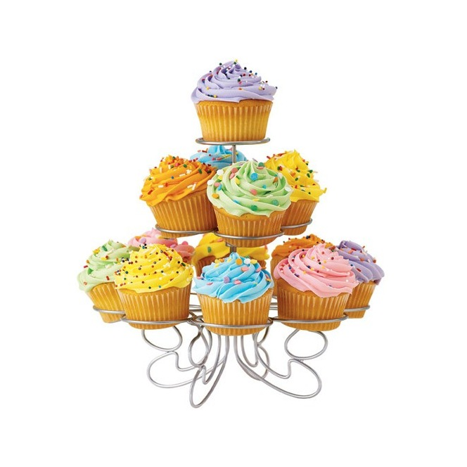 24 X 40Ème Anniversaire Toppers Pourpres Comestibles Cupcake GÂteau Papier De Neither Too Hard Nor Too Soft Kitchen, Dining & Bar Other Baking Accessories