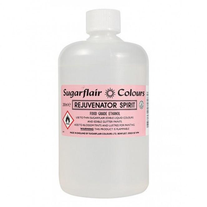 Rejuvenator Fluid - Sugarflair - 280ml
