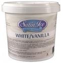 Rolled Fondant White Vanilla 2,5 kg Satin Ice
