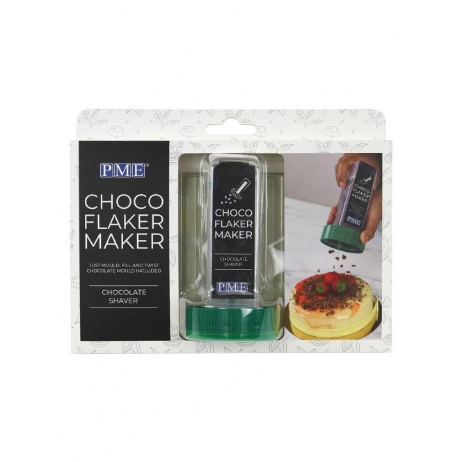 Choco Flaker Maker - PME