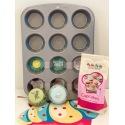Easy cupcake kit
