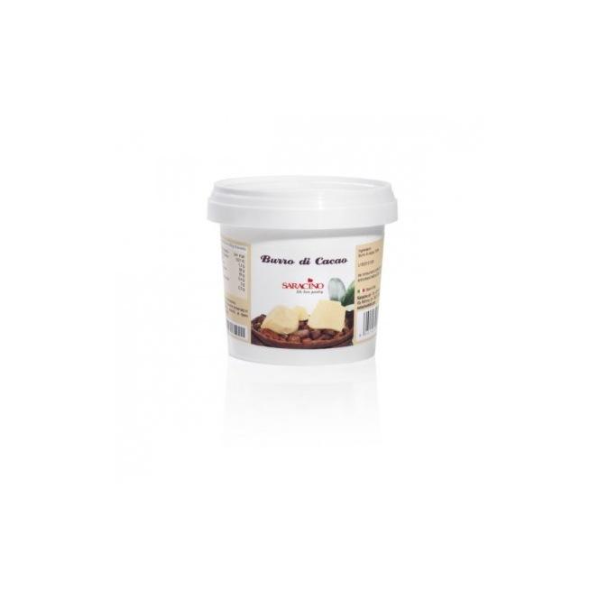 Beurre de cacao 200g - Saracino
