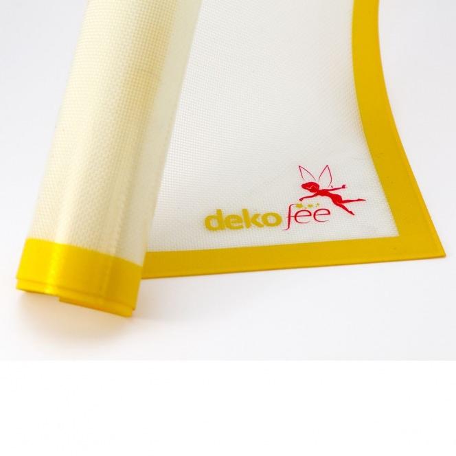 Dekofee Silicone Working Mat - 38x30cm
