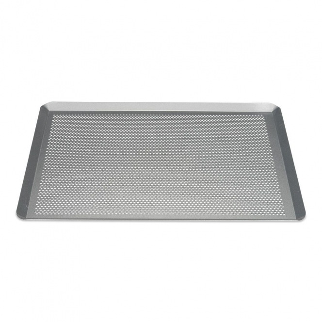 Perforated Pan 40 x 30 cm - Patisdecor