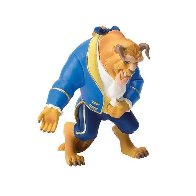 Figurine - La Bête - BullyLand