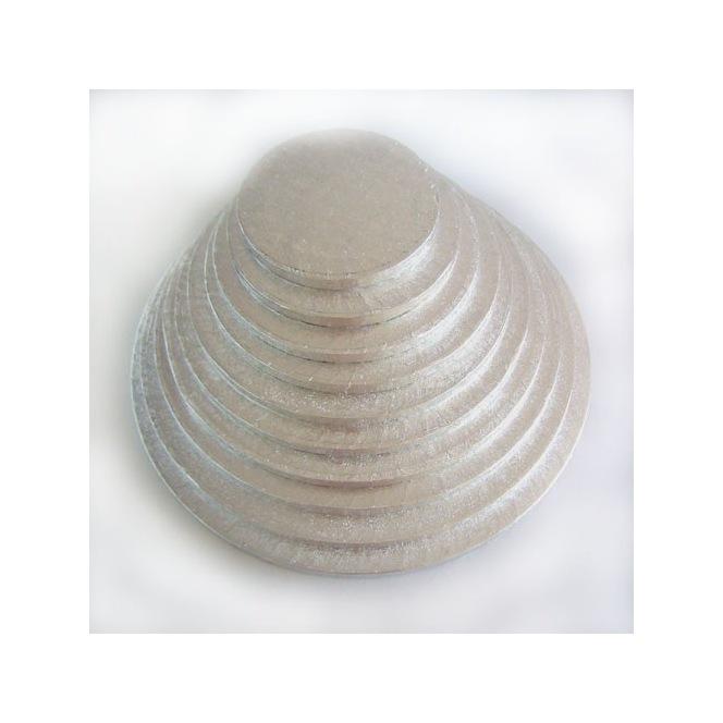 Cake drum round - 25cm - Funcakes