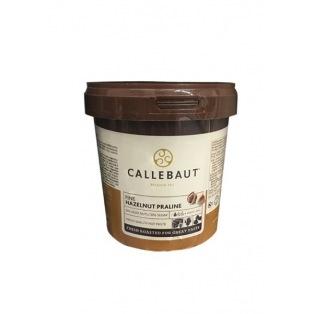 Callebaut - Fine Hazelnut Praline - 1kg