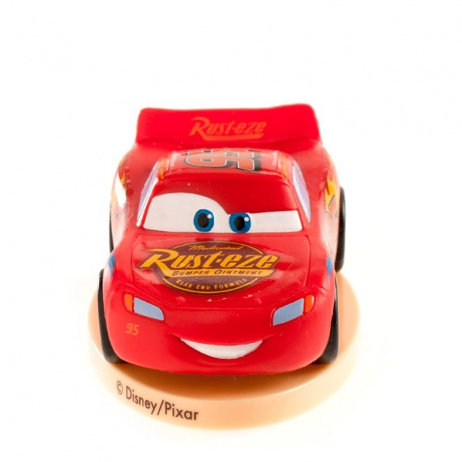 Decorative Figure Cars - Flash McQueen