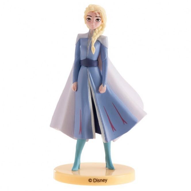 DeKora - Elsa Figurine - Frozen 2