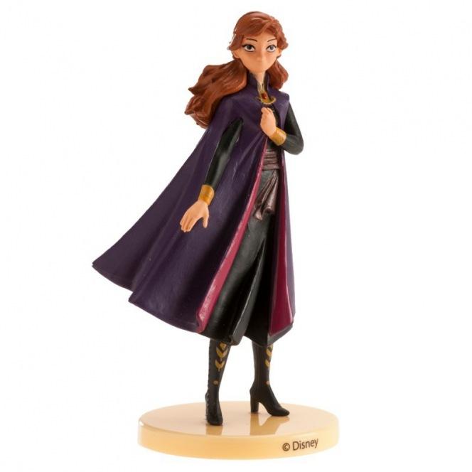 DeKora - Anna Figurine - Frozen 2