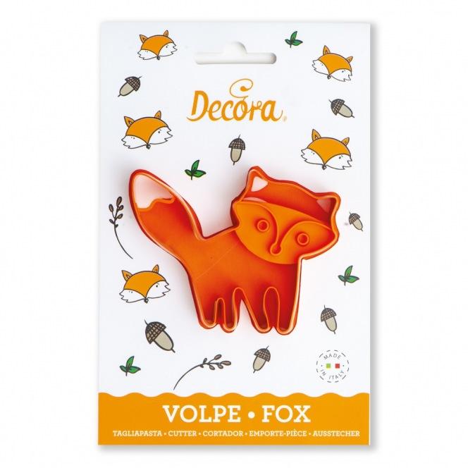 Fox Cutter - Decora