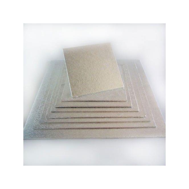 FunCakes Cake Board Square 12,7 cm