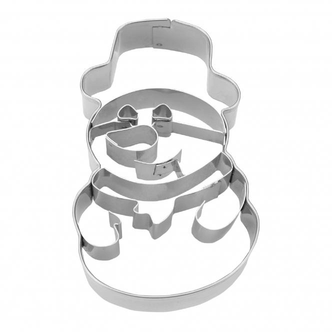 Cutter Snowman - Städter