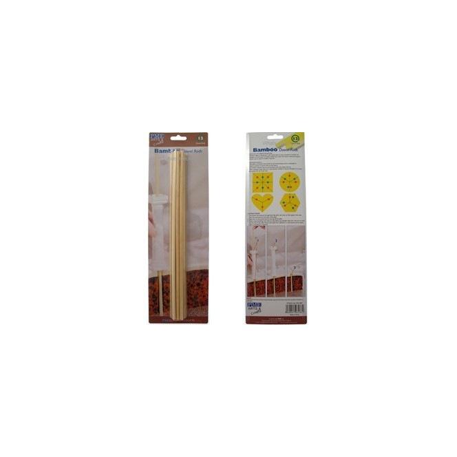 Bâton de structure en bois - PME