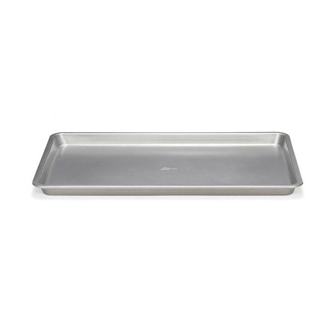 Baking Pan - Silver Top - Patisse