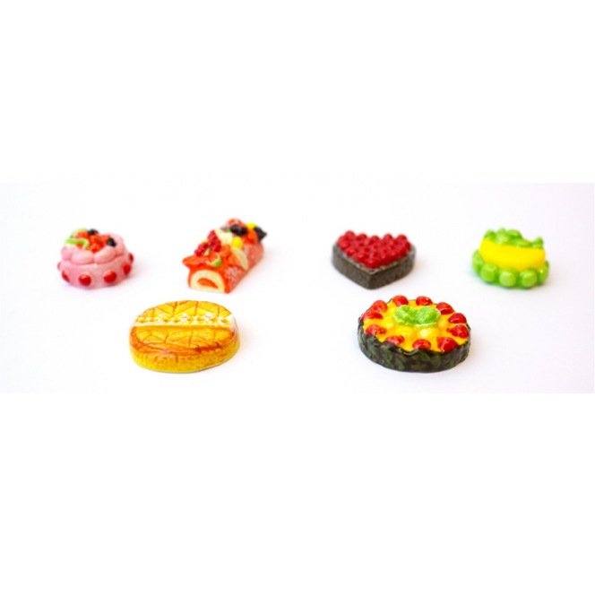 Fèves pastry 2pc
