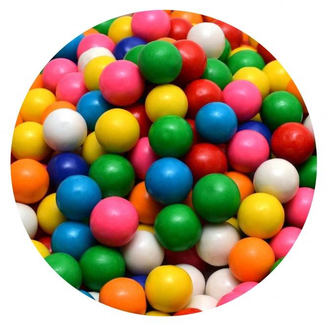 Bubble Gum - 200gr - DBS