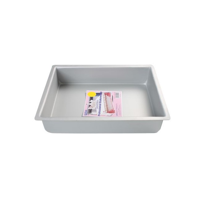 PME Deep Rectangle Pan 17,5 x 27,5 x 7,5cm