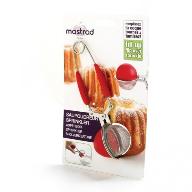 Shaker - Mastrad