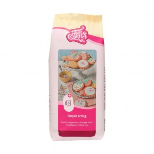 FunCakes Royal Icing Mix 900g