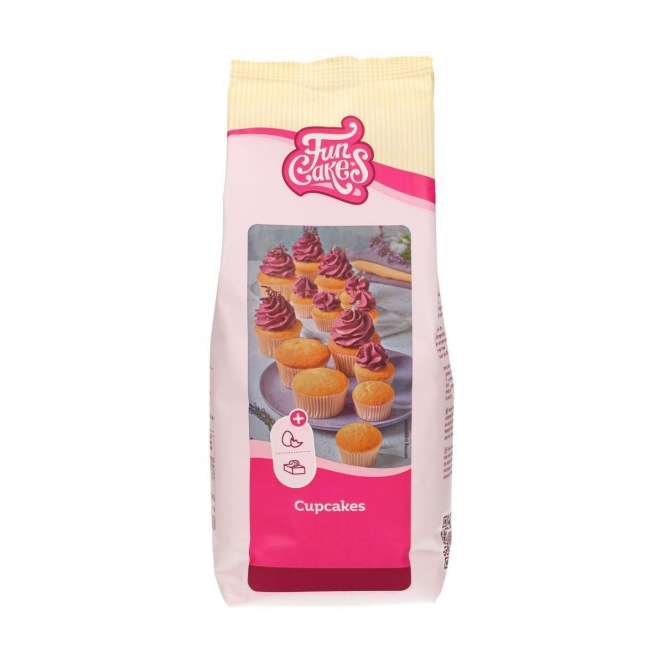 FunCakes Mix for Cupcakes 1kg