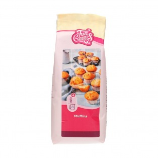 FunCakes Mix for Muffins 1kg