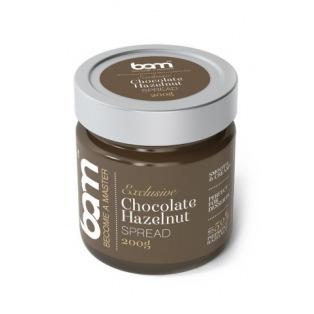 Chocolate Hazelnut Spread - 200g - Bam