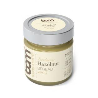 Hazelnut Spread - 200g - Bam