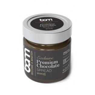 Premium Chocolate Spread - 200g - Bam