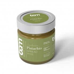 Pistachio Spread - 200g - Bam