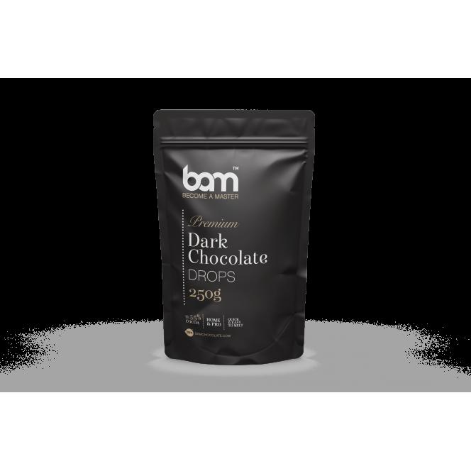 Dark Chocolate - 1kg - BAM