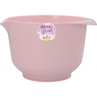 Mixing & Serving Bowl - Pink 2L - Birkmann