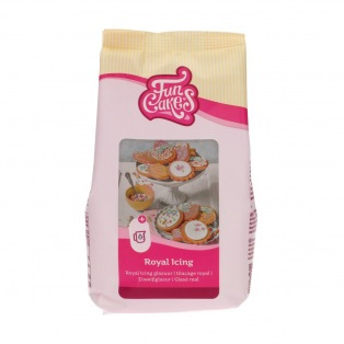 FunCakes Mix for Royal Icing 450g