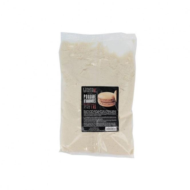 Almond Flour - 1kg - Patisdecor